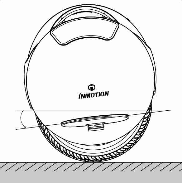 inmotion unicycle