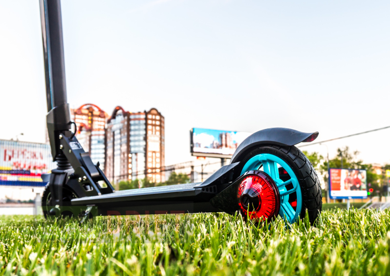 what is the best electric scooter