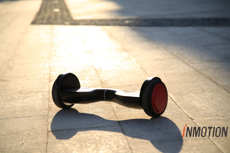 inmotion hoverboard