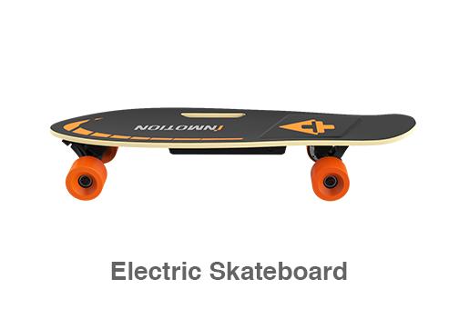 Electricskateboard