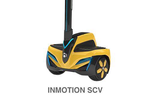 Inmotionscv