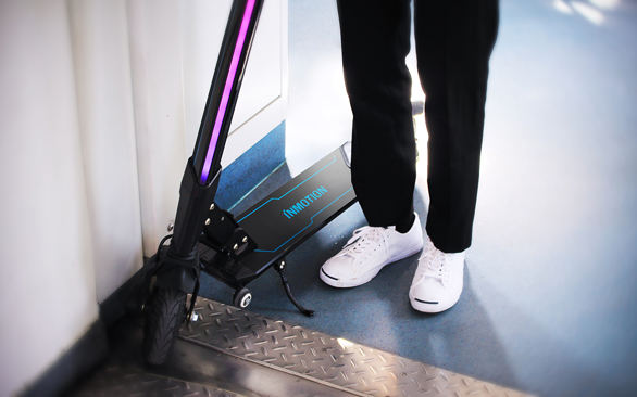 portable kick scooter