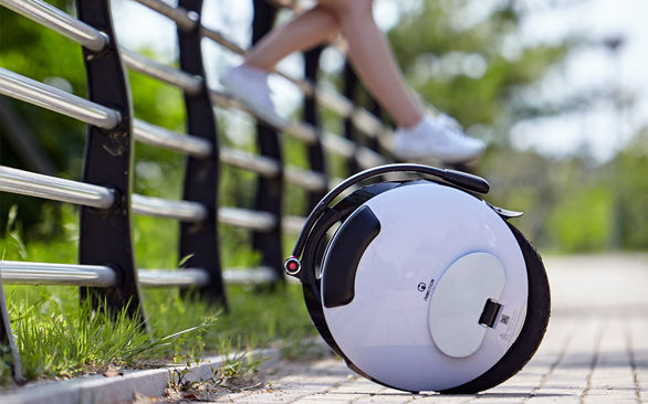 bluetoothelectricunicycle-bluetooth electric unicycle -- INMOTION V5F
