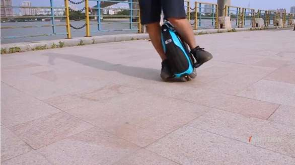 INMOTIONSCVV3ElectricUnicycleReview