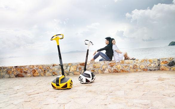 selfbalancingsensorcontrolledvehicle-self balancing sensor controlled vehicle INMOTION R1EX