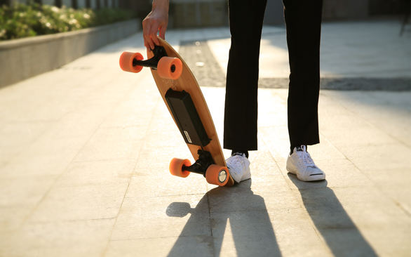 electronics electric skateboard-electronics electric skateboard INMOTION K1