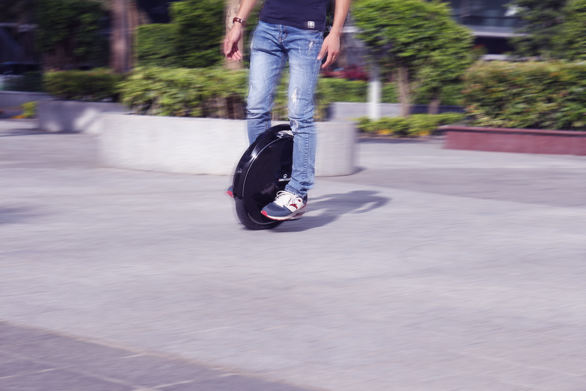 best one wheel electric scooter