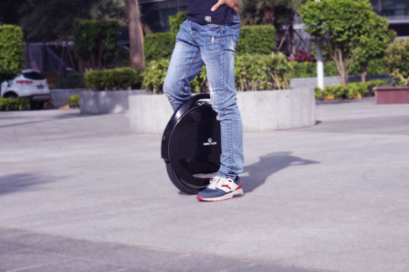 self balancing one wheel electric scooter price