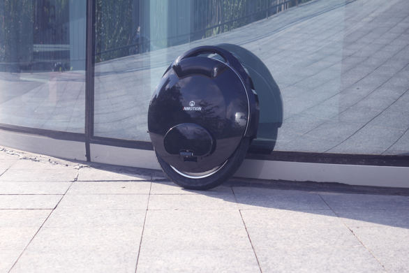 self balancing one wheel electric scooter unicycle