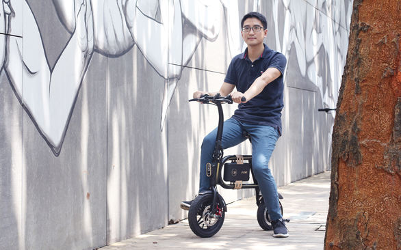 best lightweight electric bike