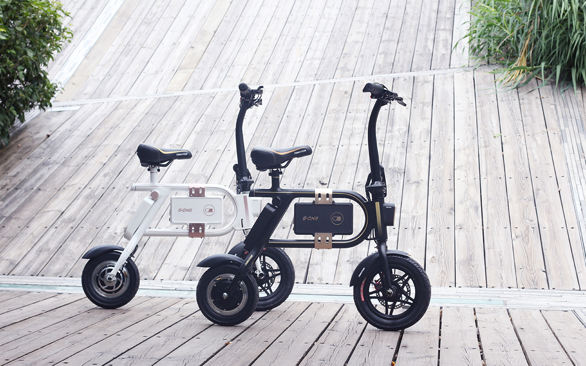 battery operated bikes for adults
