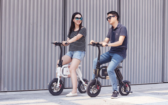 what is the best electric bike