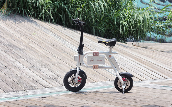 electrike bike