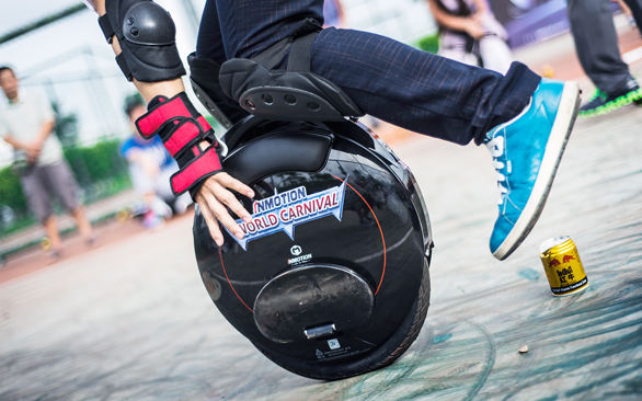 electric unicycle australia