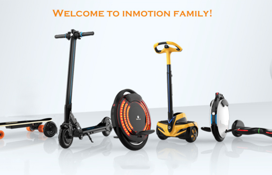 Welcome to Inmotion's Brand New Official Website