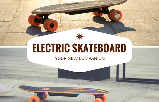 INMOTION K1 possesses all of the qualities you're looking for in an electric skateboard. An electric skateboard​ is a personal transporter based on a skateboard. You can find new pleasures with it.