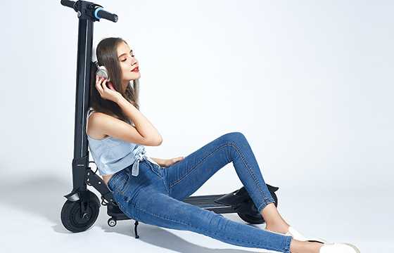 5 Best Electric Kick Scooters for Adults in 2018