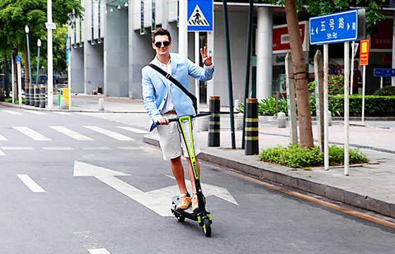 Inmotion L6 Electric Scooter: Problems and Solutions