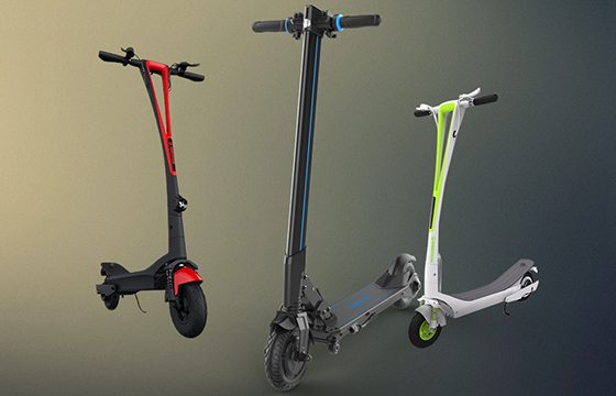 Top Customer Questions About the Adult Kick Scooter