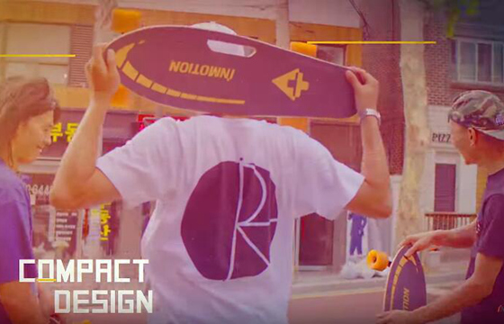 INMOTION Skateboards: Top Quality High Performance Electric Skateboards