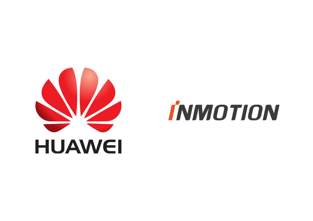 Huawei and INMOTION Start A Strategic Cooperation on Personal Transportation IoT