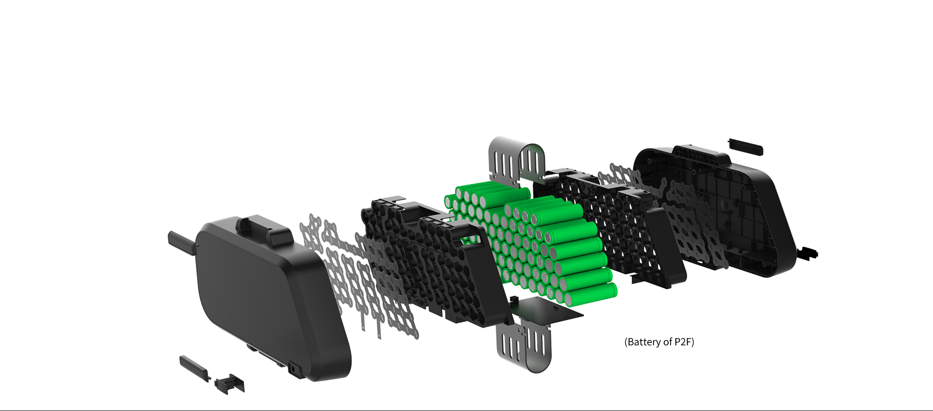 Car-standard Battery System
